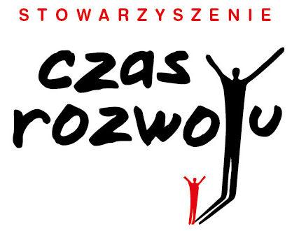 obywatele razem - stowarzyszenie czas rozwoju - logo